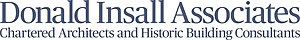 Donald Insall Associates - Chartered Architects and Historic Building Consultants
