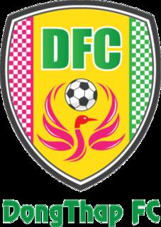CLB Đồng Tháp association football club