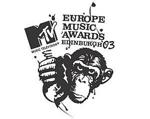 2003 MTV Europe Music Awards - Image: EMA2003LOGO