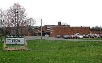 Elk Lake School District - Image: Elklakesd