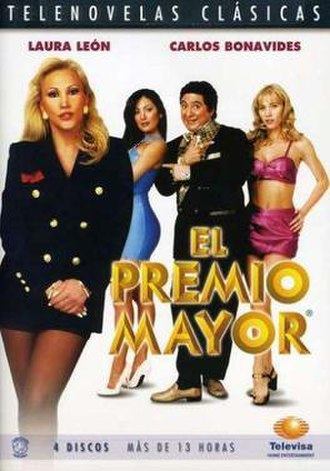 El premio mayor - Image: Elpremiomayor