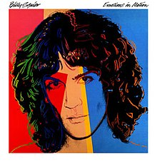 Emotions in Motion (álbum de Billy Squier - arte de la portada) .jpg