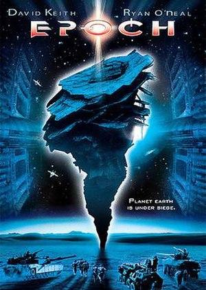 Epoch (film) - Epoch DVD cover