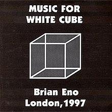 Extracts from Music for White Cube, London 1997.jpg