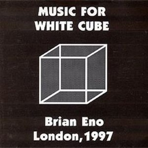 Extracts from Music for White Cube, London 1997 - Image: Extracts from Music for White Cube, London 1997