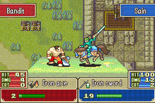 Fire Emblem (video game) - Wikipedia