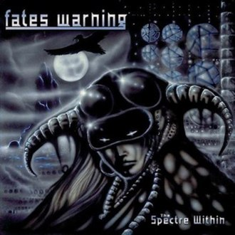 The Spectre Within - Image: Fates Warning 1985 The Spectre Within (remaster)
