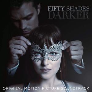 Fifty Shades Darker: Original Motion Picture Soundtrack - Image: Fifty Shades Darker Original Motion Picture Soundtrack