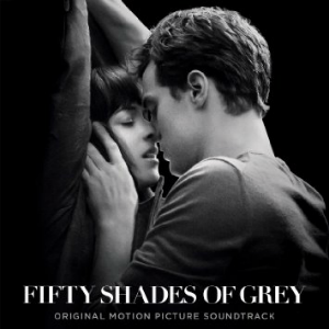 Fifty Shades of Grey: Original Motion Picture Soundtrack - Image: Fifty Shades of Grey Original Motion Picture Soundtrack