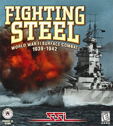 Fighting Steel Coverart.png