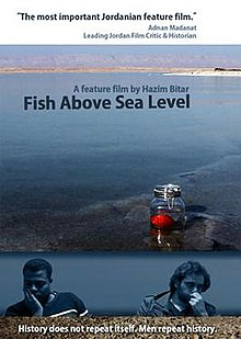 Fish Above Sea Level movie