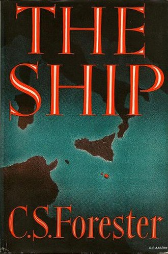 The Ship (novel) - First edition