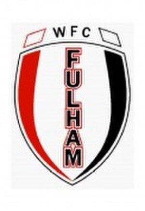 Fulham L.F.C. - Image: Fulham