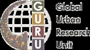 Global Urban Research Unit - Global Urban Research Unit logo