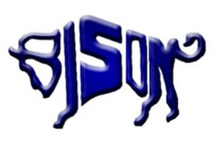 Great Falls High School - Image: Great Falls High School Montana Bison logo