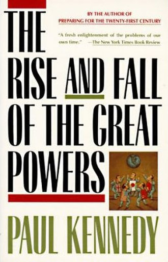 The Rise and Fall of the Great Powers - Image: Greatpowers