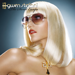 The Sweet Escape - Image: Gwen Stefani The Sweet Escape (album)