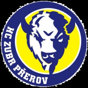 HC ZUBR Přerov - Image: HC ZUBR Přerov logo