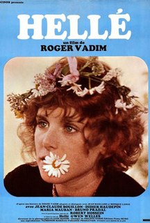 1972 film by Roger Vadim