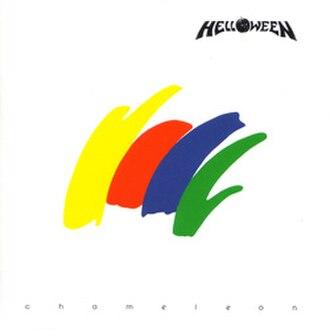 Chameleon (Helloween album) - Image: Helloween Chameleon