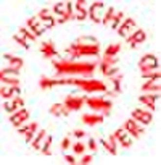Hessian Football Association - Image: Hessian Football Association
