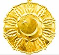 Hilal jurat gold medallion only.jpg