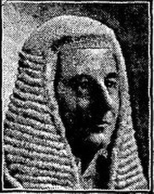 Henry Holman Gregory - Holman Gregory