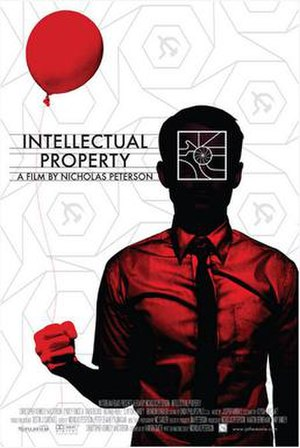 Intellectual Property (film) - Image: IP poster