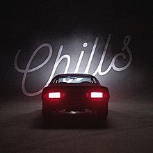 James Barker Band - Chills (single cover).jpg
