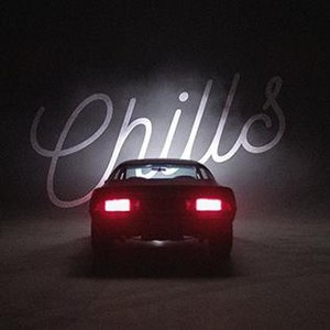 Chills (James Barker Band song) - Image: James Barker Band Chills (single cover)