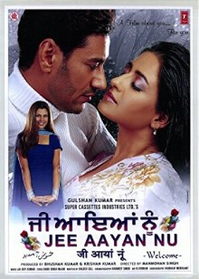 Jee aayan nu movie free download