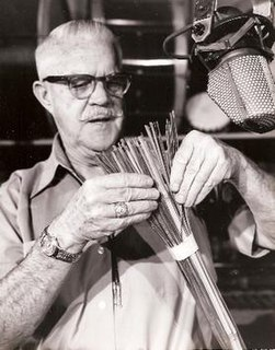 Jimmy MacDonald (sound effects artist) Scottish American animator, voice actor, musician and head of Disney sound effects department