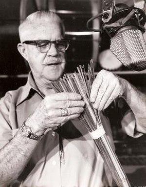 Jimmy MacDonald (sound effects artist) - Image: Jimmy Mac Donald