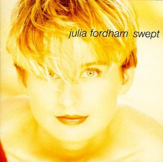 Swept (album) - Image: Julia Fordham Swept US album cover
