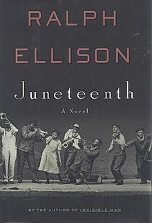 Image result for juneteenth ellison