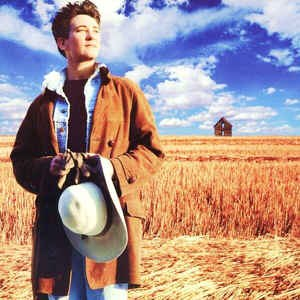 Absolute Torch and Twang - Image: K.d. lang Absolute Torch and Twang