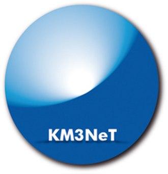 KM3NeT - KM3NeT logo