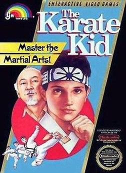 Karate Krap