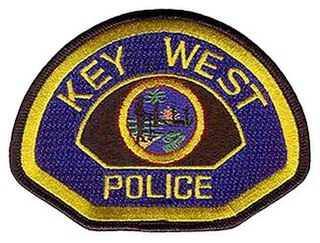 Key West Police Department