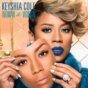 Woman to Woman (Keyshia Cole album) - Image: Keyshiacole womantowoman