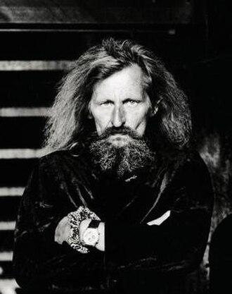 Klaus Dinger - Dinger in 2000