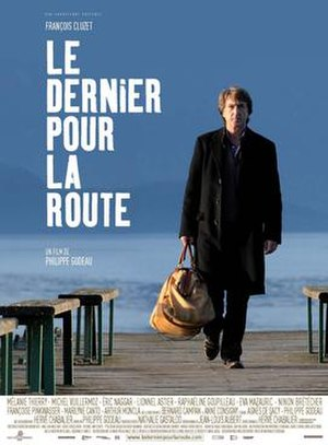 One for the Road (2009 film) - Image: Le Dernier pour la route