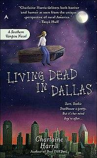 <i>Living Dead in Dallas</i>