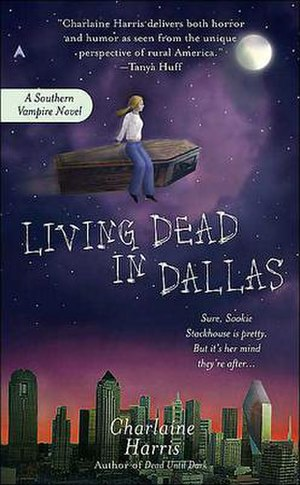 Charlaine Harris's Dead Until Dark