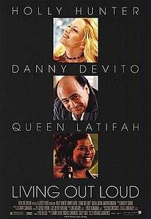 <i>Living Out Loud</i> 1998 American film
