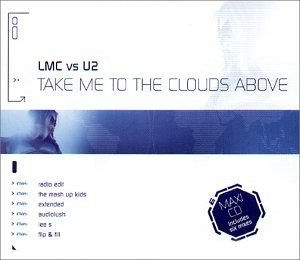 Take Me to the Clouds Above - Image: Lmc vs u 2 take me to the clouds above