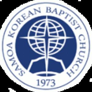 FC SKBC - Imagem: Logotipo da Igreja Batista Coreana Samoa (FC SKBC)