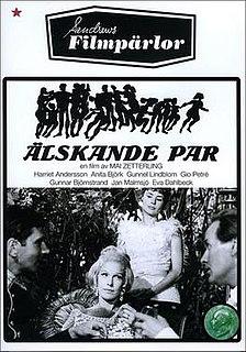 <i>Loving Couples</i> (1964 film) 1964 film