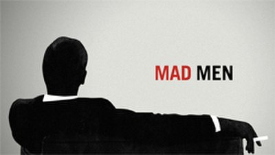 Picture of a TV show: Mad Men