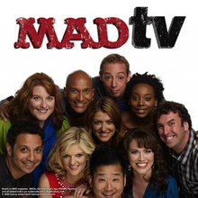 Mad TV (season 14) , Wikipedia
